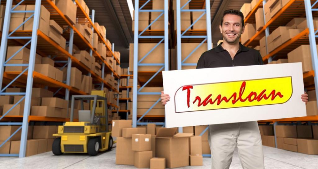 Transloan más de 25 años ofreciendo servicios de calidad, un trato cercano a sus clientes